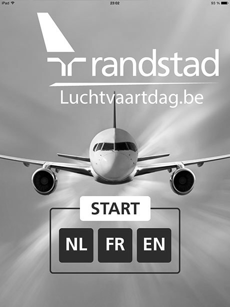 Randstad Survey